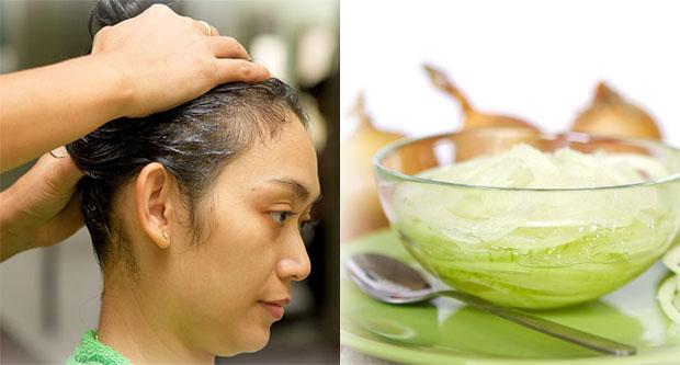 Cách làm tóc mau dài tự nhiên
